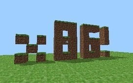 Minecraft in Assembly language | Research_topic | Scoop.it