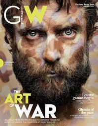 Ben Quilty: On The Warpath - TV | Studio Arts@macleod | Scoop.it