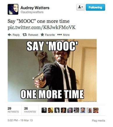All MOOCs and No Play Makes University Dull   AAEEBL -- MOOCs, Badges & ePortfolios   Scoop.it