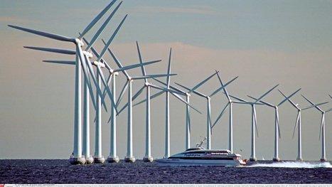 Le Danemark bat son record du monde pour l'éolien | Energy Optimizer | Scoop.it