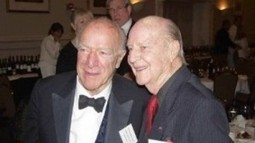 Robert Lawrence Balzer dies at 99: L.A. Times wine writer | Vitabella Wine Daily Gossip | Scoop.it