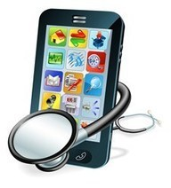 Go mobile | mHealth- Advances, Knowledge and Patient Engagement | Scoop.it