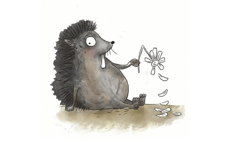 Who cares about love by Hedgehogs and Co on Storybird | primary education | Scoop.it