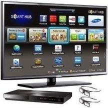 Cheap 3d TVs: Get Ready For An Enhanced Viewing Experience | Cheap 3D TV Deals | Scoop.it