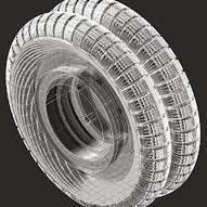 Votre voiture peut rouler en crabe avec ces étonnantes roues omnidirectionnelles   Filières métiers   Scoop.it