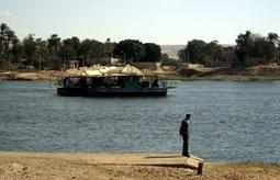 Akhetaten atel-Amarna | Akhenaten | Scoop.it