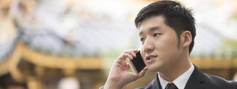 Osservatorio Retail  - La Cina fermerà la corsa degli smartphone? | Claudio, what's about the market? | Scoop.it