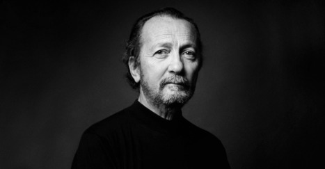 Paolo Roversi | The Talks | Photography Now | Scoop.it