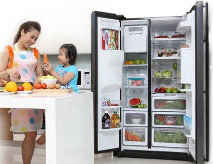 Bí quyết tiết kiệm điện cho tủ lạnh Electrolux nhà bạn | Camera Itekco | Scoop.it