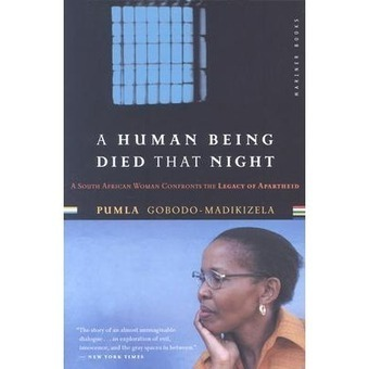 A Human Being Died That Night | Tsotsi: South Africa | Scoop.it