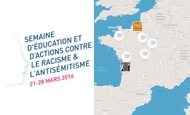 Éduquer contre le racisme et l'antisémitisme - Réseau Canopé | Education et TICE | Scoop.it