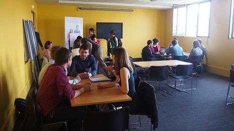 Les Entrepreneuriales, une formation pour apprendre à entreprendre | Centre des Jeunes Dirigeants Belgique | Scoop.it