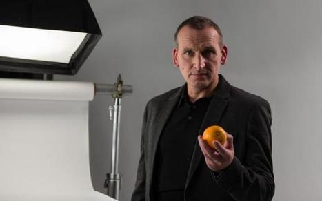Play your part #sharetheorange | Welfare, Disability, Politics and People's Right's | Scoop.it