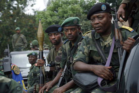 Eastern Congo: Millions Left at the Mercy of Militias and Armed Forces   Africa Is a Continent   Scoop.it