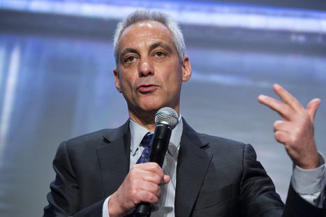 Chicago Announces New Police Training For Dealing With Mentally Ill | Social Worker | Scoop.it