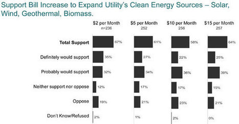 Consumer Choice and Clean Energy   The Energy Collective   Sustain Our Earth   Scoop.it