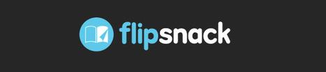 FlipSnack: Maak online bladerboekjes (Flipping Books) van (pdf)-bestanden. | Nieuwsbrief H. van Schie | Scoop.it
