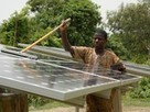 Solar Energy Brings Food, Water and Light to West Africa | AREA News Digest | Scoop.it