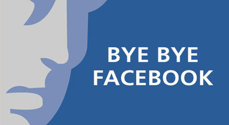 Backup Everything Before Deleting Your Facebook Account!  . . .   Social Media Bites!   Scoop.it