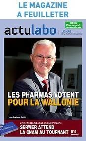 Actu Labo: BMS taille dans ses effectifs français   Veille Pharma   Scoop.it