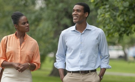 The trailer for Southside With You recounts the Obamas' first date — watch | ☯ Song For A Friend ☯ | Scoop.it