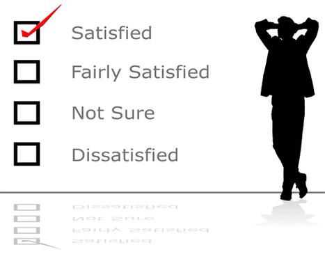 Comment rendre vos clients fidèles? | Entrepreneurs du Web | Scoop.it