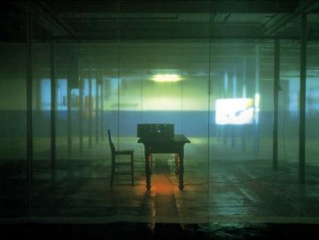 Ann Hamilton | Art21 | PBS | Contemporary Installation Artists | Scoop.it