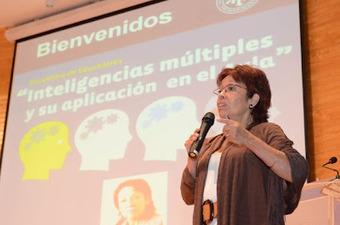 Educadores analizaron teoría de las inteligencias múltiples en ... | Las Inteligencias Multiples | Scoop.it
