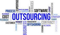 Et du côté des entreprises : L'outsourcing, c'est quoi ? | Formation pour esprits créatifs | Scoop.it