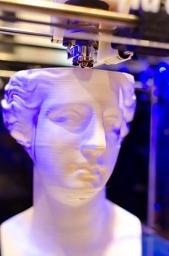 Why 3D Printing/Additive Manufacturing Needs ERP More than Ever Before | SyteLine ERP | Scoop.it