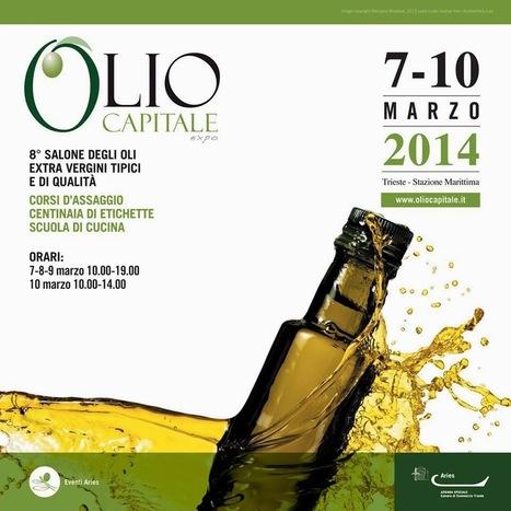 PrimOlio, il Blog: La Calabria ad Olio Capitale 2014. | PrimOlio, il Blog | Scoop.it