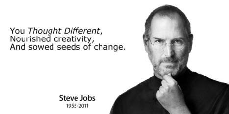 Inspired by the iPhone 6? Five Tips for Mini Steve Jobses | Interesting Reading | Scoop.it