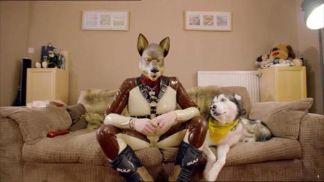 Documentary about men who live as dogs   Outbreaks of Futurity   Scoop.it