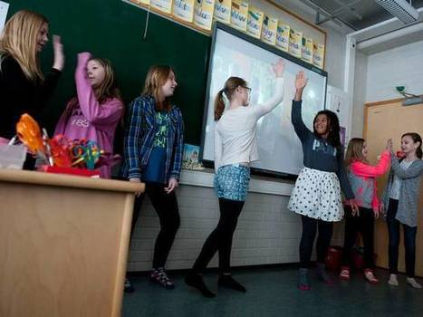 Schools in Finland will no longer teach 'subjects' | EFL Teaching Journal | Scoop.it