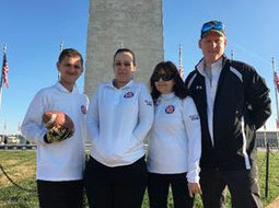 Local family attends 2016 National Walk for Epilepsy | Epilepsy Foundation ScoopIt | Scoop.it