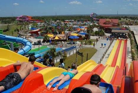 5 fast and fab water parks for summer splashes - Pegasus News   North Richland Hills TX Apartments   Scoop.it