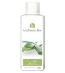Extrait pur d'Aloe Vera - Un Monde Aloe | aloes ou aloe vera | Scoop.it