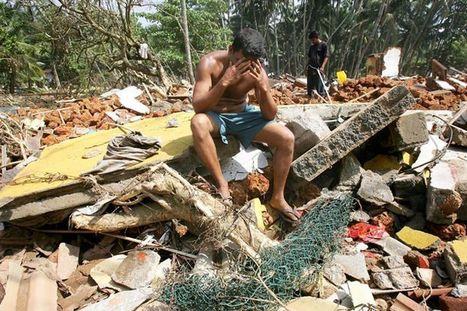 In a Corner Of Sri Lanka, Devastation And Divisions. | Wave- Sri Lanka | Scoop.it