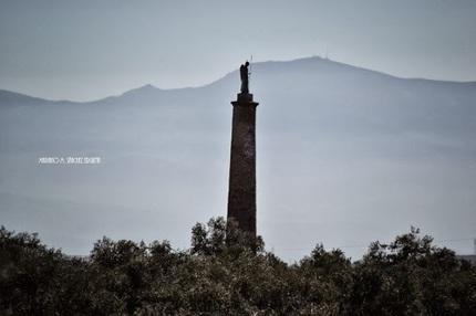 Paisaje minero de Linares: Pozo Ancho. | Linares Novena Provincia | Scoop.it
