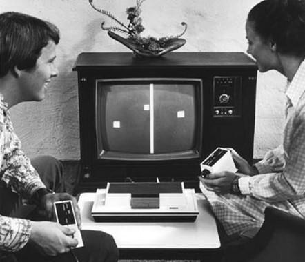 Condicionantes históricos del nacimiento del videojuego | Ludology | Scoop.it