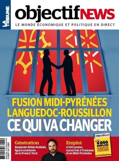 Fusion des régions : rencontre au sommet lundi à Toulouse | Toulouse La Ville Rose | Scoop.it