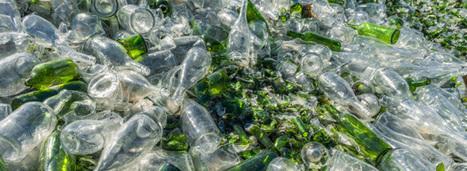 Le recyclage, c'est bon pour le climat   Economie et finances   Scoop.it