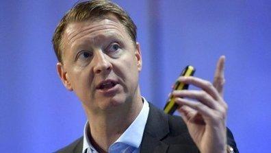 Ericsson-topchef: Nokia-salg er et tab - Digital | www.business.dk | Markedsføring | Scoop.it