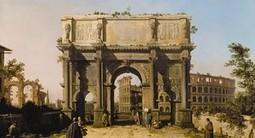 AVIREL – Archivio viaggiatori italiani a Roma e nel Lazio | Généal'italie | Scoop.it