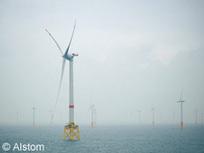 Les énergies marines renouvelables boostent les Pays-de-la-Loire - Actu-environnement.com | Pays de la Loire, Western France | Scoop.it