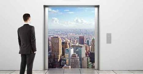 The Elevator Pitch – Why should I invest in you? | Project Management | Scoop.it