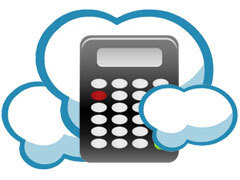Advantages of Cloud Accounting for Small Businesses | Cloud Central | Scoop.it