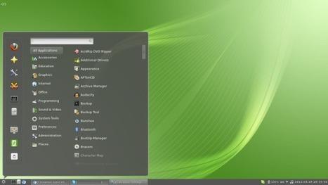 Five Best Linux Desktop Environments   imurgeek.com   Scoop.it