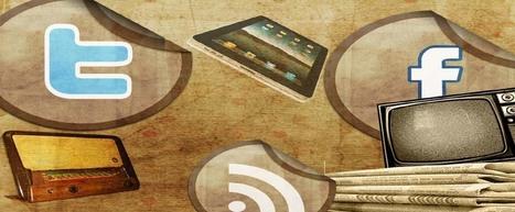 Comment le content marketing imapcte votre reputation | Marketing by Mercator | Scoop.it