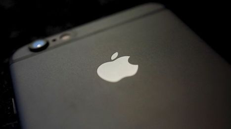 Apple tackles iPhone one-tap spyware flaws - BBC News | Jeff Morris | Scoop.it